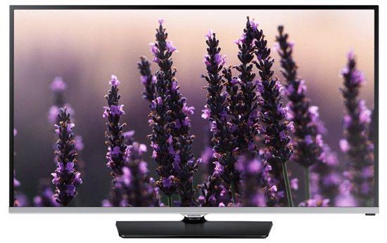 Samsung UE50H5070   50 Zoll Full HD LED Fernseher mit Triple Tuner für 444€