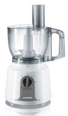 Severin KM 3908 Küchenmaschine für 31,94€