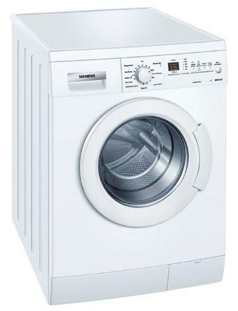 Siemens WM14E32A iQ300   Waschmaschine, A+++, 1.400 U/min, 6kg für 333€