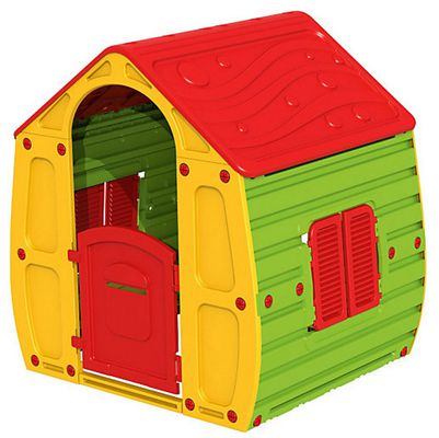 Preisfehler? Starplast Magical House statt 53€ für 17,94€