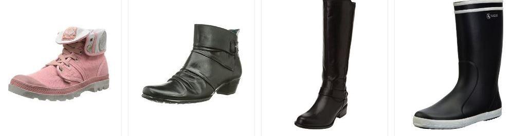 Stiefel Amazon Final Sale mit 70% Rabatt auf Taschen, Sneaker, Stiefel, Pumps und mehr