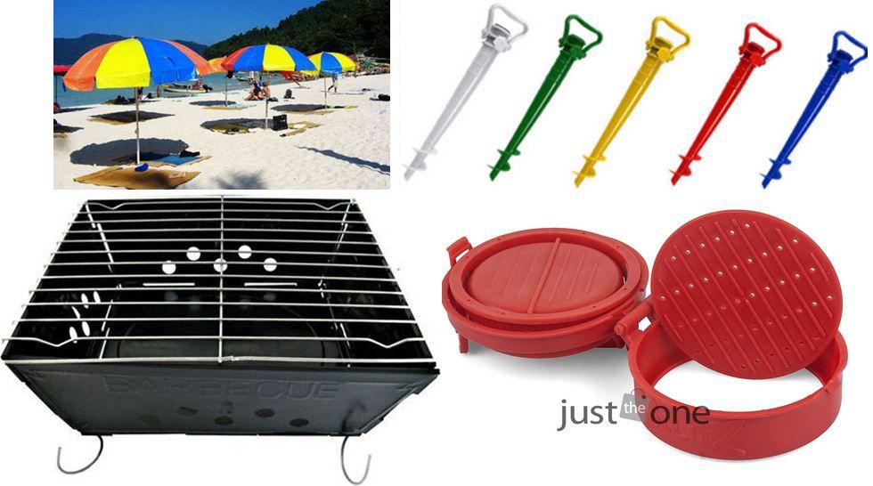 Strand gadgets