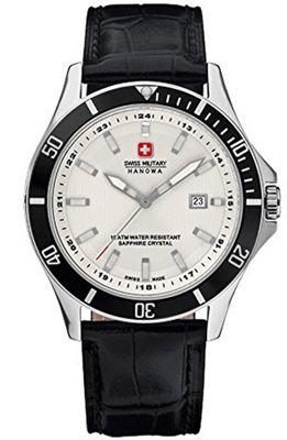 Swiss Military Hanowa Swiss Military Hanowa Herren Armbanduhr für 94,90€