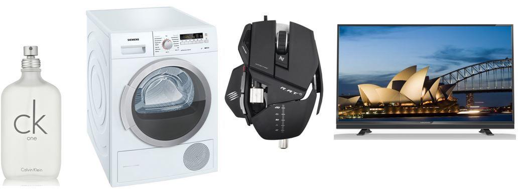 TV Angebot Grundig 49 VLE 822 BL 124   3D TV bei den 417 Amazon Oster Blitzangeboten bis 12Uhr