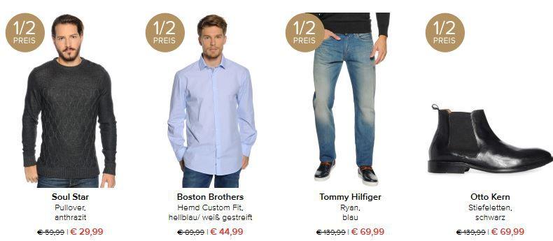 TommyHilfiger Sale dress for less   50% Rabatt auf (fast) alles + 10% Gutschein