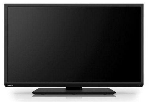 Toshiba 32L1347DG   32 Zoll Full HD Fernseher mit Triple Tuner für 244,95€