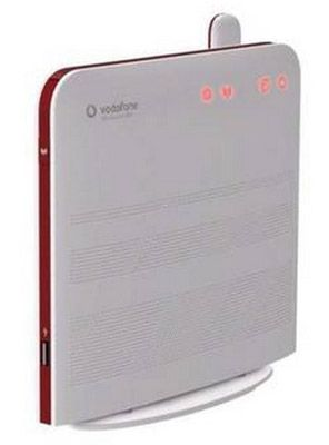 Vodafone EasyBox 803 für 7,95€   WLAN Router mit 4 Port Switch als B Ware