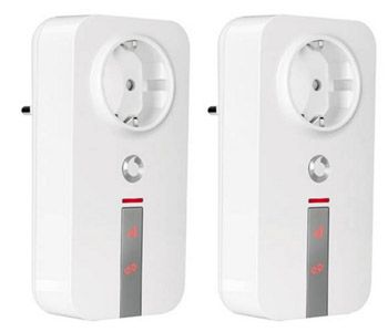 Vodafone Home Connect Powerline Vodafone Home Connect Powerline Set für 14,99€