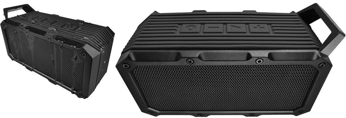 Divoom Voombox Ongo – Bluetooth Lautsprecher, spritzwassergeschützt & sturzfest statt 50€ für 29,95€