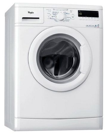 Whirlpool AWO 6448 Waschmaschine   Frontlader, 6kg, unterbaufähig, für 299€ (statt 378€)