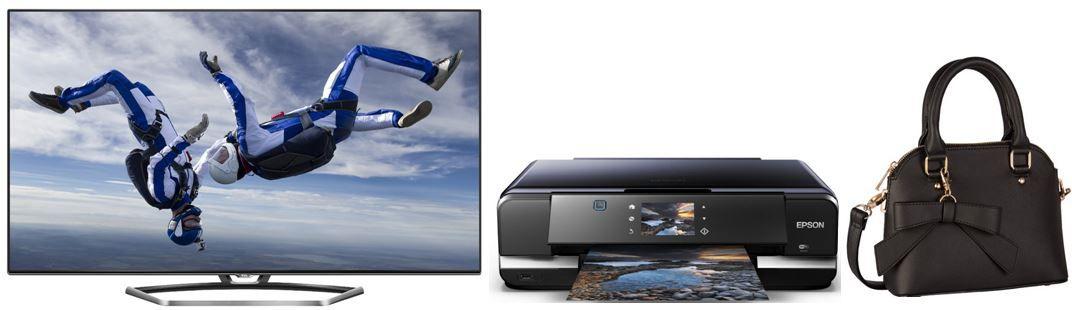 amazon Blitzangebot29 TCL U49S7606DS   49 Zoll 3D Smart TV   bei den 67 Amazon Blitzangeboten bis 11Uhr