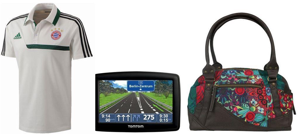 Desigual Damen Schultertasche Handtasche Tokyo Addition für 54,99€   bei den 28 Amazon Blitzangeboten