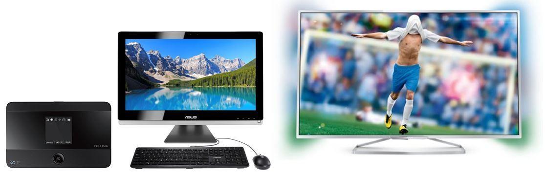 Philips 40PFK6609/12   40 Zoll 3D Ambilight TV   bei den 61 Amazon Blitzangeboten bis 11Uhr