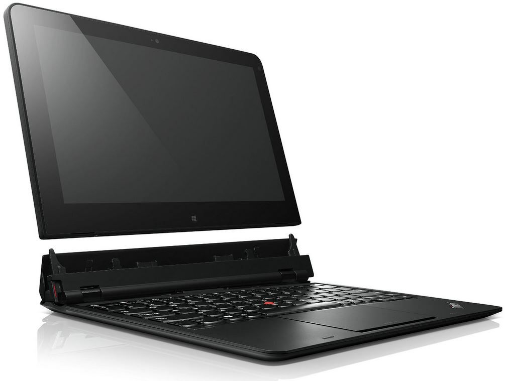 Lenovo ThinkPad Helix   11,6 Zoll Touchscreen Convertible Ultrabook mit i5 ab 452€   Warehousedeal, Zustand Sehr gut