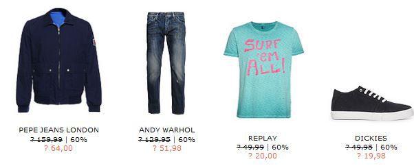 Tommy Hilfiger Ronnie Jeans für 48€   dress for less mit 60% Rabatt Sale + 10% Gutschein   Update