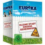 EUReKA – Die geheime Stadt [Blu-ray] für 34,97€ (statt 80€)