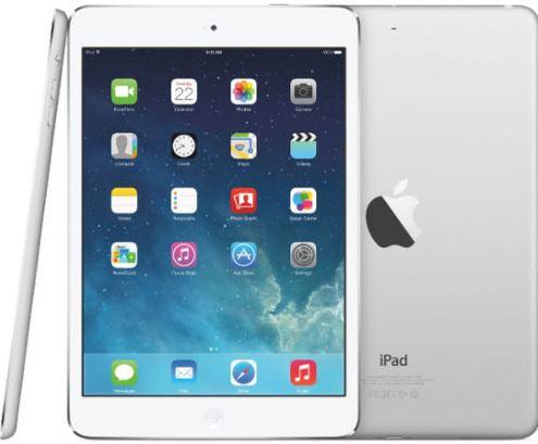 ipad mini Apple iPad Air 2   16GB WLAN für 369,90€   Neuware