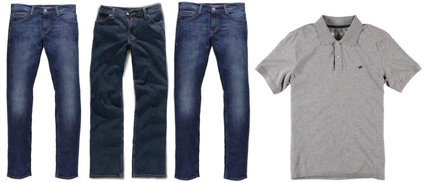 20% Rabatt auf Mustang Jeans + 40€ Rabatt auf LEE Denver Bootcut Jeans bei Jeans Direct   Update