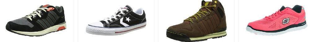 sneaker Amazon Final Sale mit 70% Rabatt auf Taschen, Sneaker, Stiefel, Pumps und mehr