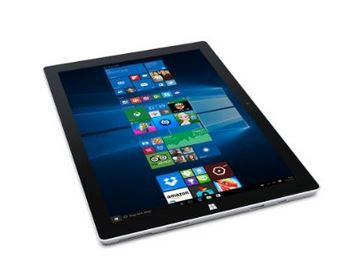 Microsoft Surface Pro 3 Tablet   12 Zoll, i7, 1,9GHz, 8GB Ram, 256GB SSD, Win10 für 954,04€