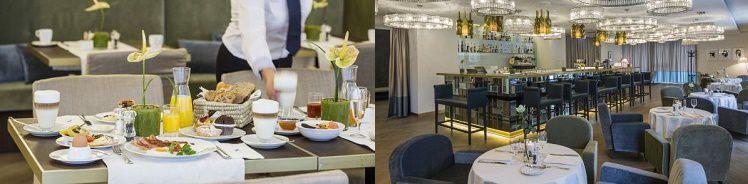 2 2   3 ÜN im 4* Hotel in Wien inkl. Frühstück, Wellness und Aperitif ab 89€ p. P.