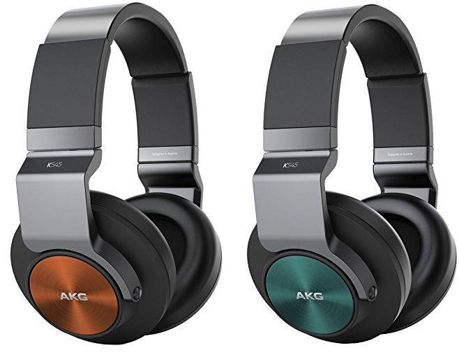 AKG K545   Over Ear Kopfhörer ab 72,84€