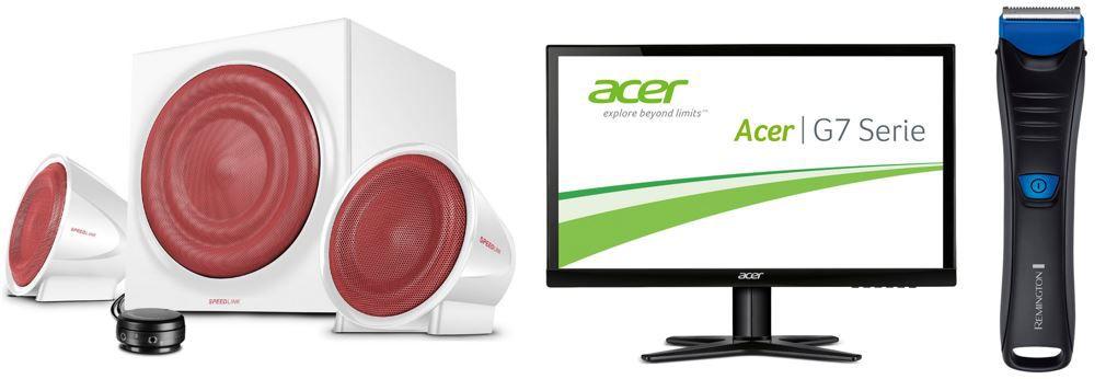 Acer Angebot SJCAM M10 Mini Action Sport Kamera   bei den 126 Amazon Blitzangeboten ab 10Uhr