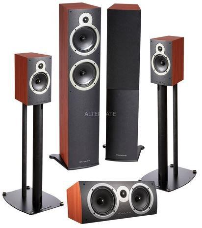 Wharfedale Crystal System 1   top 5.0 Lautsprechersystem für 259,95€