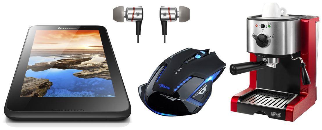 Lenovo A7 40 Special Bundle + Samsonite Sleeve + JBL Headset   bei den 76 Amazon Blitzangeboten bis 11Uhr