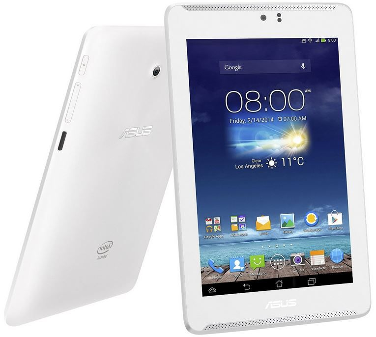 Asus Fonepad 7 Asus Fonepad 7 ME372CL   7 Zoll Phablet mit LTE für 131,34€