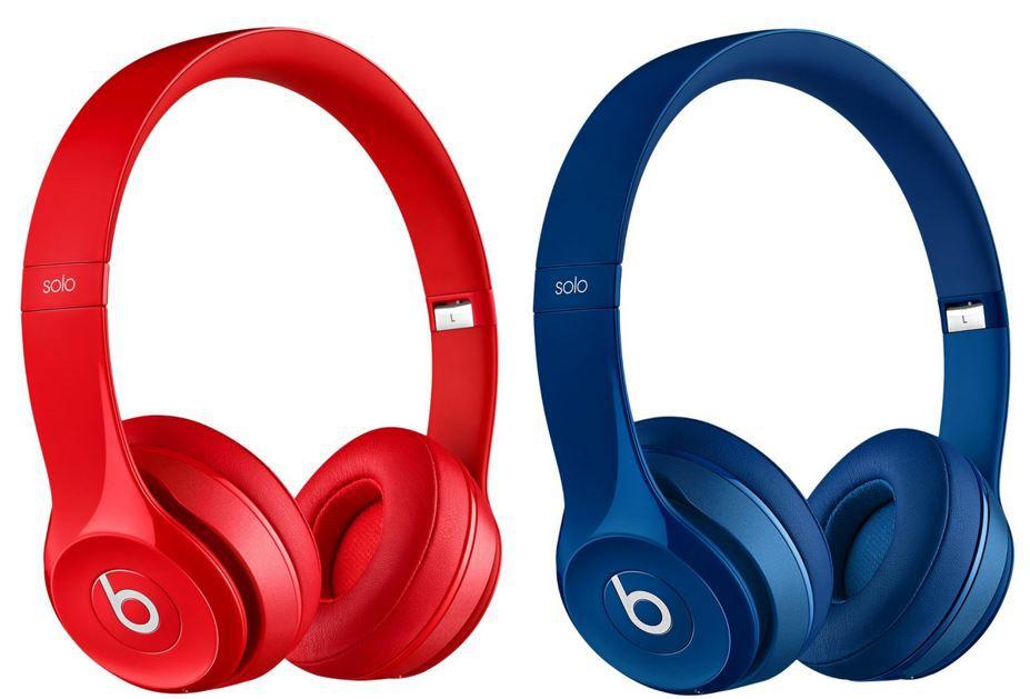 Beats by Dr. Dre Solo2   Kabel On Ear Kopfhörer Schwarz für 59€ (statt 105€)