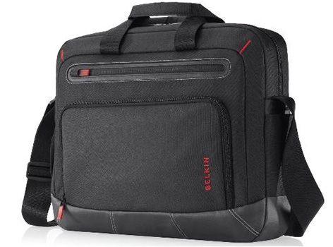 Belkin Notebook Tasche Belkin Notebook Tasche für 14,99€   für Notebooks mit bis zu 16 Zoll