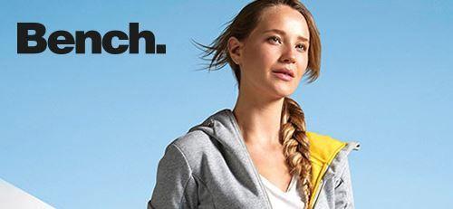 Bench1 SPORTSCHECK mit 25% Gutschein auf ausgewählte Top Marken Artikel