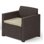 Allibert Merano Lounge-Sitzgruppe ab 159,20€ (statt 250€)
