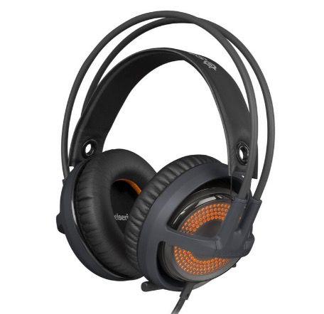 SteelSeries Siberia V3 Prism   Gaming Headset für 64,99€ (statt 85€)
