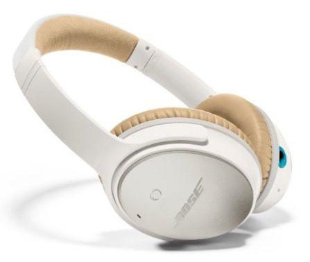 Bose QuietComfort 25   Premium Noise Cancelling Kopfhörer für 201,45€ (statt 259€)