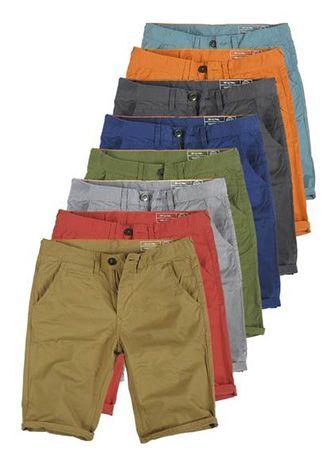 Blend Chino Shorts in 8 Farben für je 18,90€