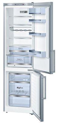 Bosch KGE 39 ML 40 Kühl Gefrier Kombination mit LowFrost und A+++ für 654,90€