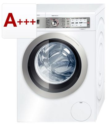 Bosch WAY32842 Waschmaschine für 830,89€   8kg, Frontlader, 1.600 U/min, A+++