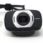 Logitech C615 Full-HD Webcam für 44€ (statt 59€)