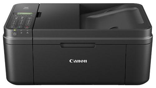 Canon PIXMA MX495 Multifunktionsdrucker mit WLAN für 44€ (statt 57€)