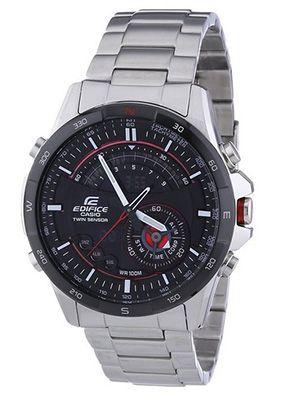 Casio ERA 200DB 1AVER Casio ERA 200DB 1AVER XL Edifice Premium Herren Armbanduhr für 138,22€