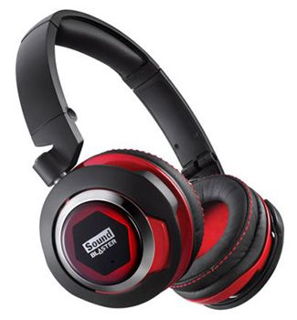 Creative Sound Blaster EVO USB Headset für 49,95€   Update