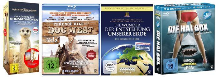 DVDS Blu ray Philips HR1871/10 Entsafter   bei den 87 Amazon Blitzangeboten bis 11Uhr