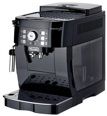 DeLonghi Magnifica S ECAM 21.116 DeLonghi Magnifica S ECAM 21.117 Kaffeevollautomat + 200g Bohnen für 299€ (statt 340€)