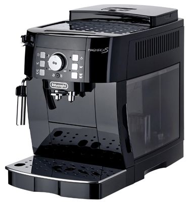 DeLonghi Magnifica S ECAM 21.117 Kaffeevollautomat + 200g Bohnen für 299€ (statt 340€)