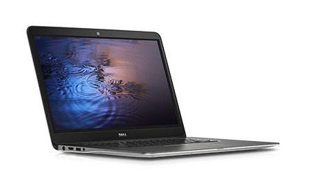 Dell Inspiron 15 7000   15,6 Zoll UHD Notebook (3GHz, 16GB Ram, 1TB, Radeon R7 M270, Win 8.1) für 854,10€