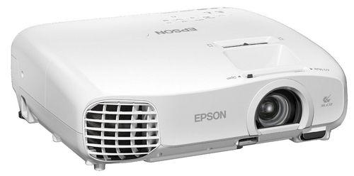 Epson EH TW5100 Epson EH TW5100 3D Full HD Beamer für 499€