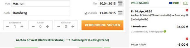 3€ Gutschein für Flixbus bzw. MeinFernbus   sehr günstige Reisen dadurch möglich!