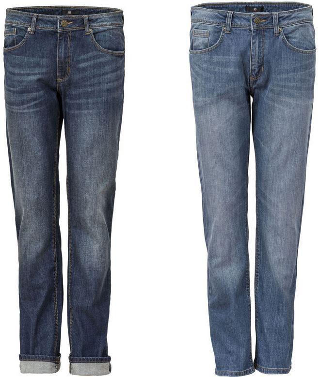 H.I.S Stanton Jeans H.I.S Stanton   Herren Jeans für je 22,90€